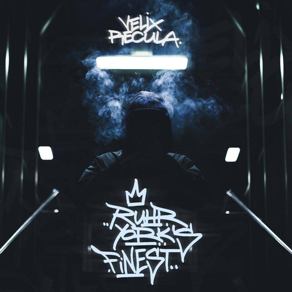 10.Velix Recular_Ruhr Yorks Finest_Mix:Master