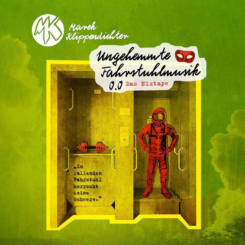 23.Marek Klippendichter_ungehemmte Fahrstuhlmusik 0.0_Mix Master