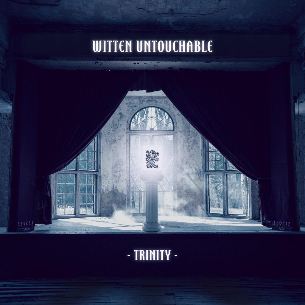 Witten Untouchable_Trinity_Mix_Master